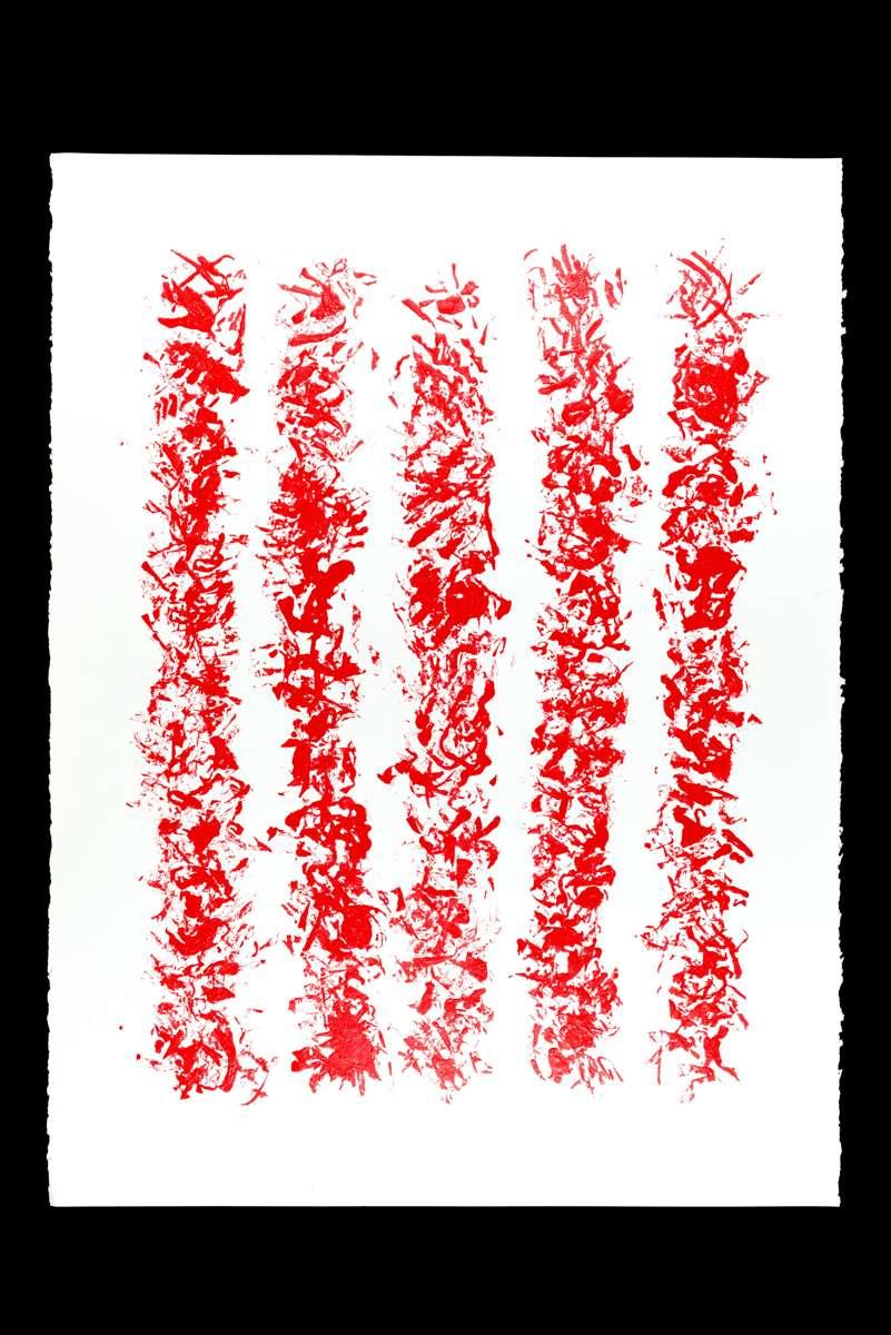 Papier. 56 x 76 cm 9